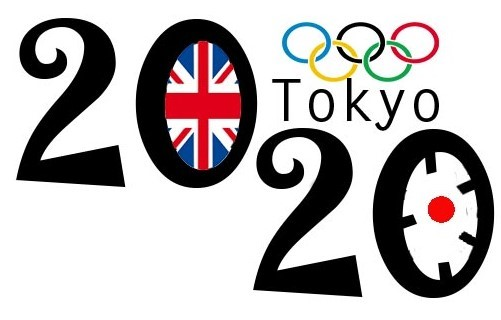 2020 Team GB Olympic Logo